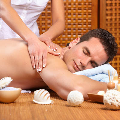 Massages and Wellness