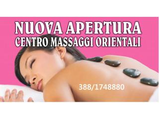 Centro Massaggi Orientali Genova Carignano