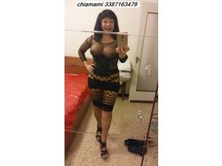 Sesso al telefono con transex miriam