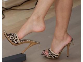 Feticista del piede